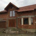 ferestre usi pvc usi garaj rezidentiale ifenster beclean