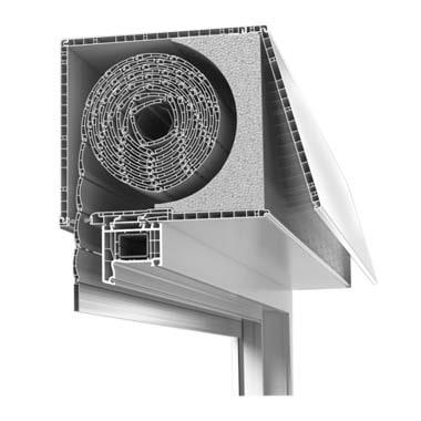 rulouri exterioare caseta suprapusa ifenster beclean